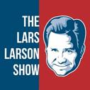 The Lars Larson Show logo