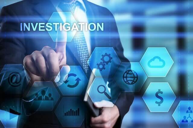 hospice investigation