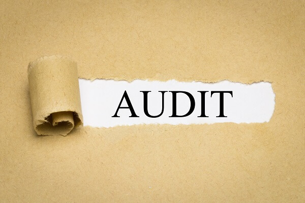 Recovery Audit Contractor