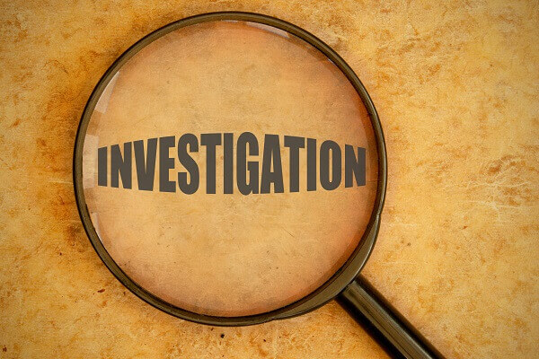 DEA Investigation