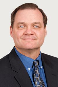 Gary Loeffert