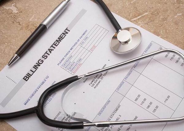 medical billing company