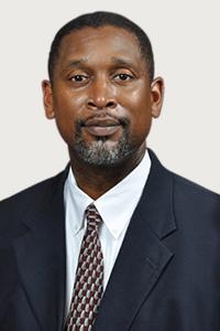 Marquis D. Pickett
